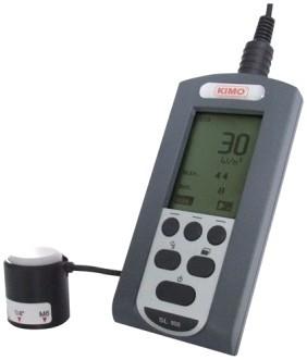 太阳功率仪SL100