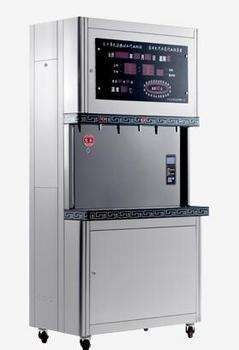 宏华爱华系列:爱华随芯高端模块化电开水器