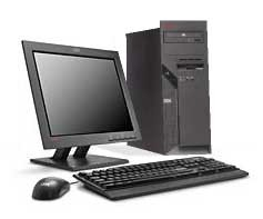 ThinkCentre A50 812611C