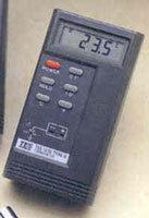 TES-1320数字式温度表