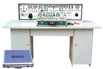 电工电子自动控制原理实验室