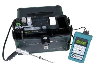 KM9106便携式综合烟气分析仪 KM9106