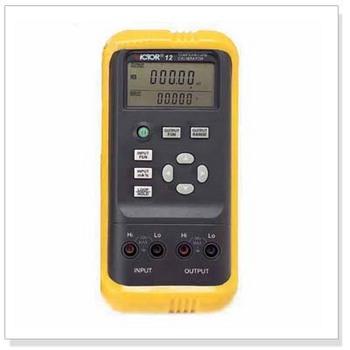 温度校验仪 VC12