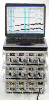经皮氧分压监测系统