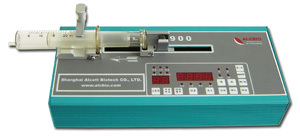 ALC-IP900型微量注射泵
