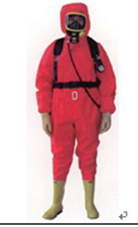 Bacou 空气呼吸器 SCBA505