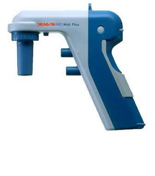 accu-jet Pro电动移液管控制器
