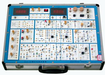 dice-a9型 模拟电路实验箱