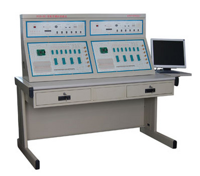DICE-DZ3数字电路实验台