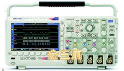 MSO2024数字荧光示波器