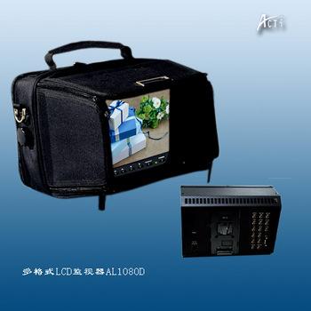 多格式液晶监视器