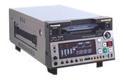 松下录像机 DVCPRO50 AJ-D93 MC 数字磁带录像机