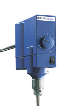 基本型顶置式电子搅拌器