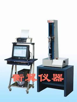 北京单柱机拉力机