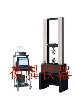 HY-1080纸箱抗拉压强度试验机