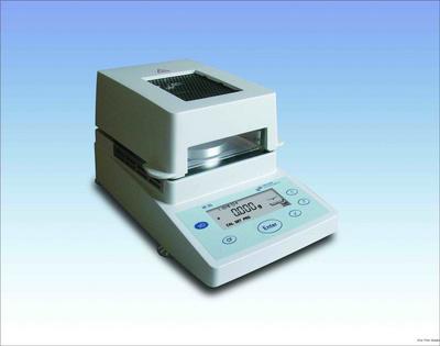 IR-120高精度快速水分测定仪
