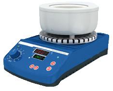 ZNCL-TS电热套磁力搅拌器