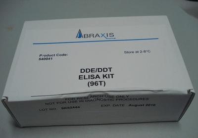 DDT检测试剂盒