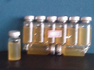 硫酸盐还原菌细菌测试瓶