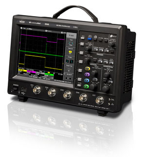 WJ334A数字示波器