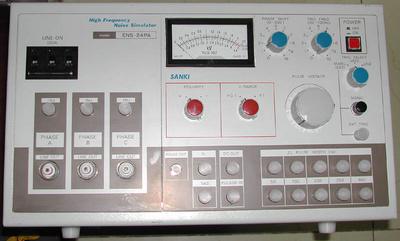 高频噪声模拟发生器 ENS-24PA