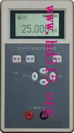 电流信号发生器