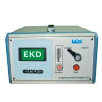 便携常量氧分析仪
