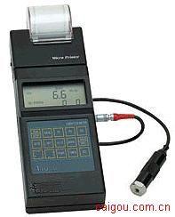 便携式测振仪 带计量证书