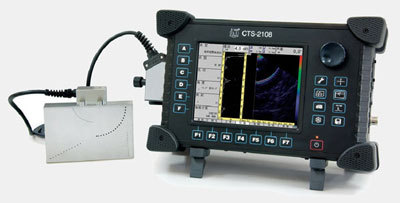 CTS-2108超声相控阵探伤仪