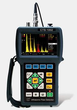 CTS-1002超声探伤仪