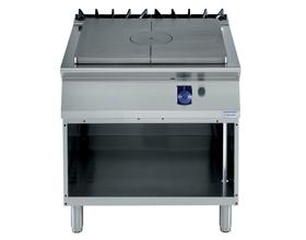 燃气热板炉连开口柜QTGV800