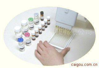 小鼠β氨基己糖苷酶A ELISA试剂盒