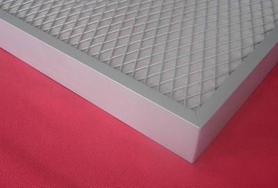 铝板网吸声板