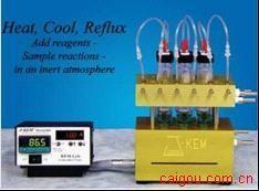 平行合成反应器KEM
