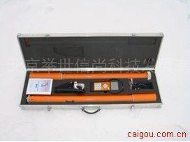 土壤电阻率测试系统