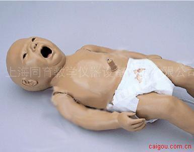 KAD/FT335全功能新生儿高级护理及CPR模拟人