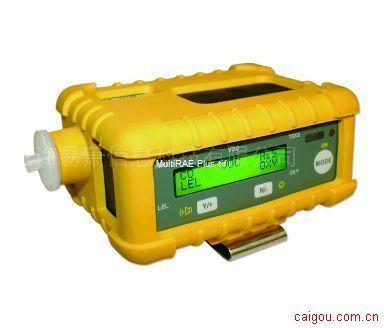 MultiRAE Plus 五合一气体检测仪 PGM-50五合一气体检测仪 PGM50五合一气体检测仪