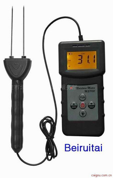 棉花水分测量仪