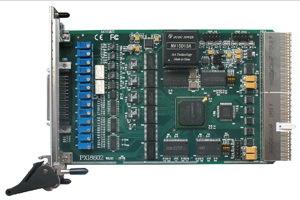 供应PXI数据采集卡PXI8602