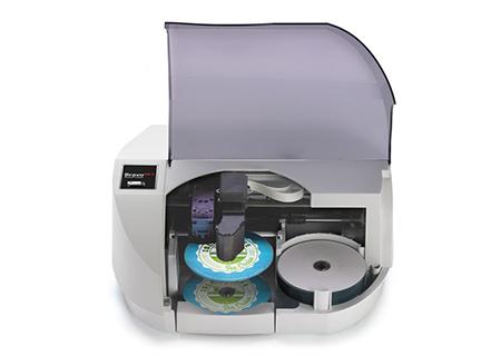 派美雅喷墨光盘打印机Bravo SE-3 Auto Printer