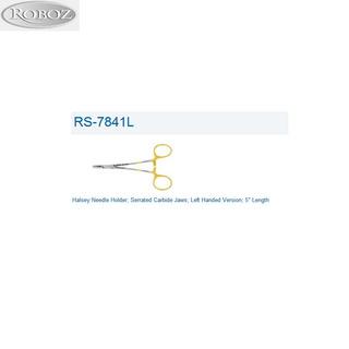 Roboz持針鉗RS-7841L