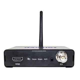 RAINHOT校園直播編碼器ZB-60WIFI課堂直播無線接入有線接入