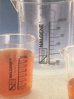 碱性碘化钾溶液