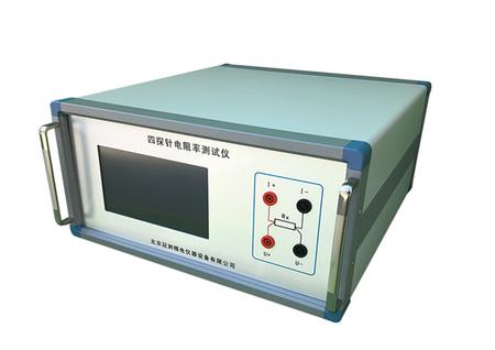 四探针面电阻测试仪