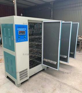 恒温恒湿养护箱SHBY-40.60.90