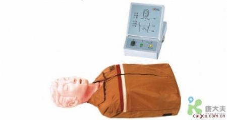KAD/CPR180S半身心肺复苏训练模型