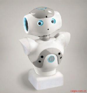 模式识别人工智能教学机器人