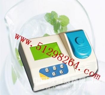 农药残毒快速检测仪/3通道农药残毒检测仪/农药残毒检测仪  DP-303S
