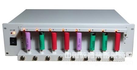 多通道电池性能测试仪  型号:HAD-3A-08
