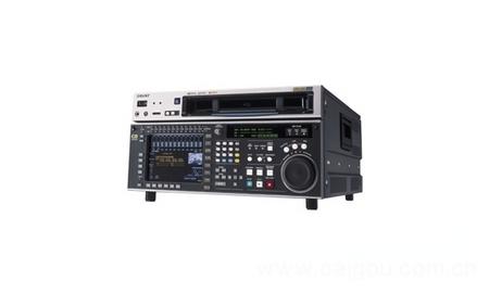 索尼SRW-5000 HDCAM-SR 录像机